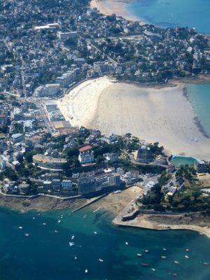 """Dinard et la côte d'Emeraude"" : chantier international @Dinard - Ille-et-Vilaine @ Dinard - Ille-et-Vilaine"