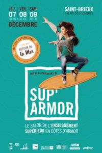 Sup'Armor : espace Mobilité internationale @Saint-Brieuc @ Saint-Brieuc