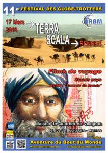 Festival Terra Scala @Rennes @ Rennes